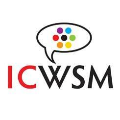 ICWSM 2018 (12th International AAAI Conference on Web and Social Media)