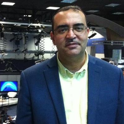 Hatem Ghandir on Muck Rack