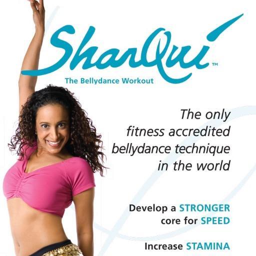 SharQuí Workout