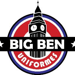 Big Ben Uniformes ( BigUniformes)  84199b11bdec4