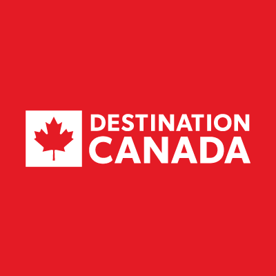 Destination Canada Social Profile