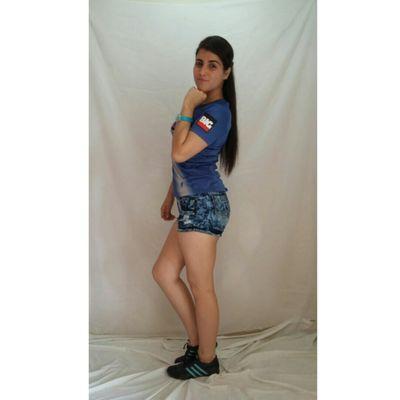Evelyn Carolina