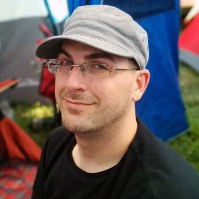 Ryan Harkness on Muck Rack