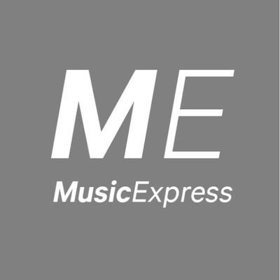 Music Express (@Music__Express) | Twitter