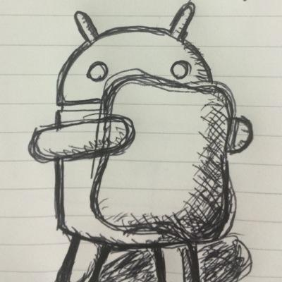 pooh3 andThen  AndroidDev andThen freelance