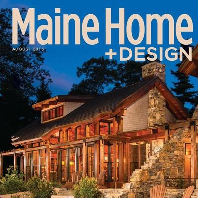 maine homedesign - Maine Home Design