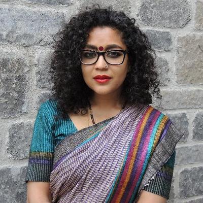 Aparita Bhandari on Muck Rack