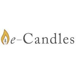 bougies led bougiesled twitter. Black Bedroom Furniture Sets. Home Design Ideas