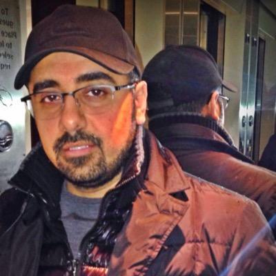 احمد الهرمي