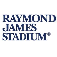 RaymondJames Stadium twitter profile