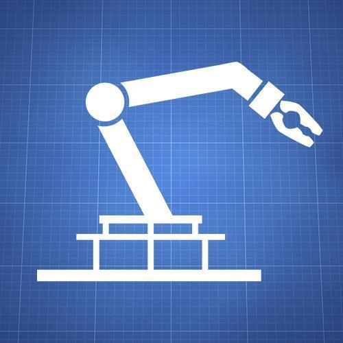 Blueprint robotics blueprintrobots twitter blueprint robotics malvernweather Images