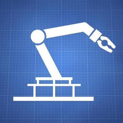Blueprint robotics blueprintrobots twitter blueprint robotics malvernweather Image collections