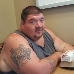 Gay bear fat