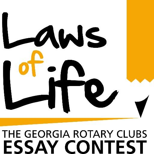 laws of life essay winners ohio The georgia laws of life essay contest is a character education and ethical literacy program for high school students it encourages teenagers to articulate their values and ideals, and it.