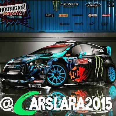 carslara2015 twitter