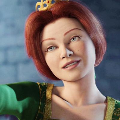 Princess fiona fierceepitome twitter - Princesse fiona ...