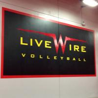 Livewire Volleyball