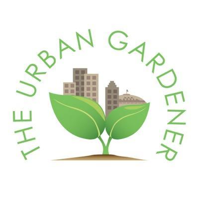 Superb The Urban Gardener