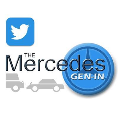 Mercedes Gen In on Twitter:
