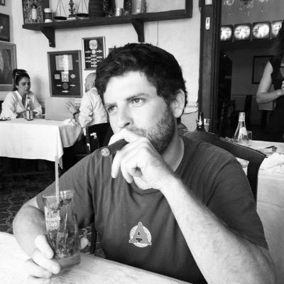Brad Japhe on Muck Rack