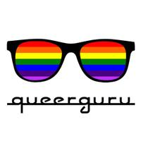 queerguru (@queerguru) Twitter profile photo