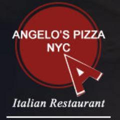 Angelos Pizza NYC