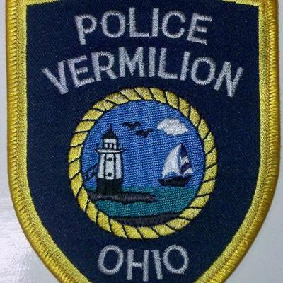 Vermilion Police on Twitter: