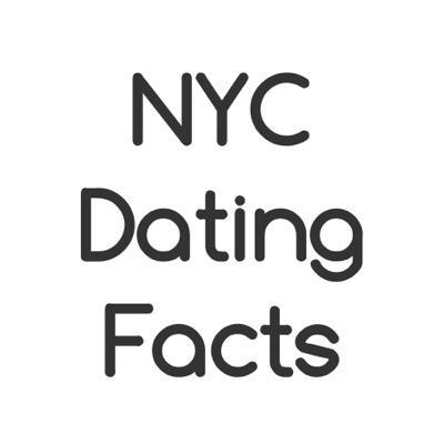 weird dating facts
