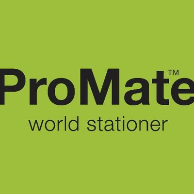 ProMate Stationery