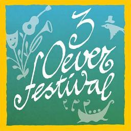 drie oever festival