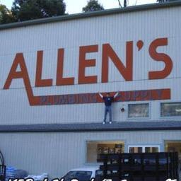 Allen S Plumbing