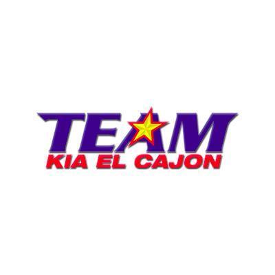 Team Kia El Cajon