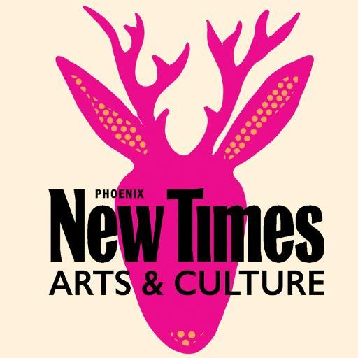 PHX New Times Arts Social Profile