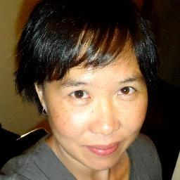 Christina Ho (@ChristinaHoUTS) Twitter profile photo
