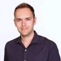 Daniel Dale twitter profile