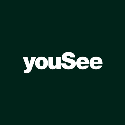 YouSee (@YouSeeDK) | טוויטר