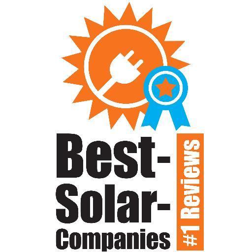 Best Solar Companies >> Best Solar Companies Bestsolarreview Twitter