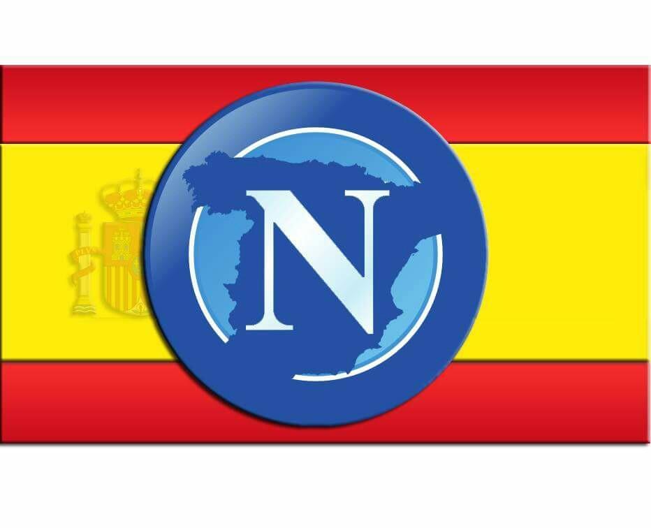 S S C Napoli: SSC NAPOLI ESPAÑA (@SSC_Napoli_ESP)