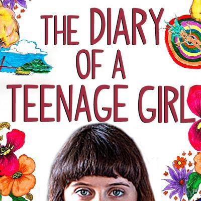 the diary of a teenage girl deutsch