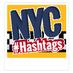 NYC Hashtags