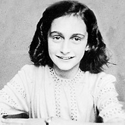 the life and influence of anne frank The influence of one book: the idaho anne frank human rights memorial i love seeing the pictures and hearing about how far-reaching anne's life story was.