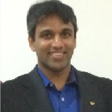 Anup Kumar S PMP PgMP - Sr. Project Manager - Wipro | LinkedIn