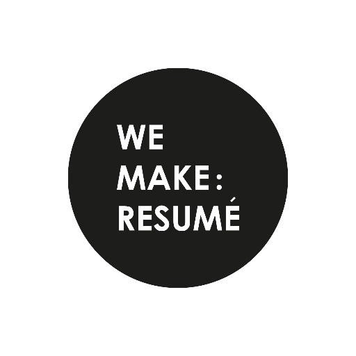 we make resum 233 wemakeresume