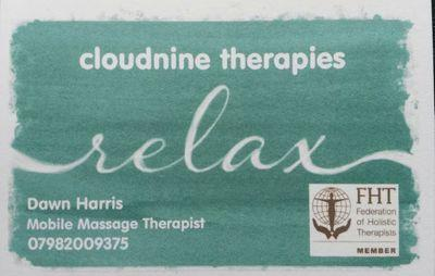 cloudnine therapies (@cloudninethera1) | Twitter