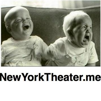 New York Theater Social Profile