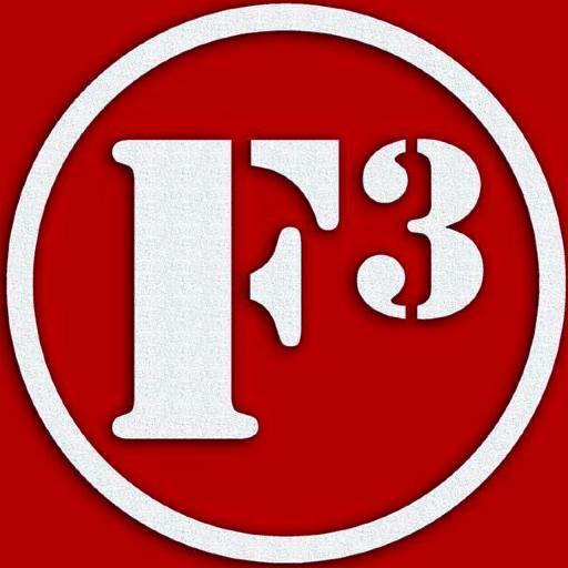 F3Wingman