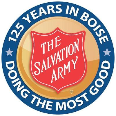 Salvation Army Boise At Salarmyboise Twitter