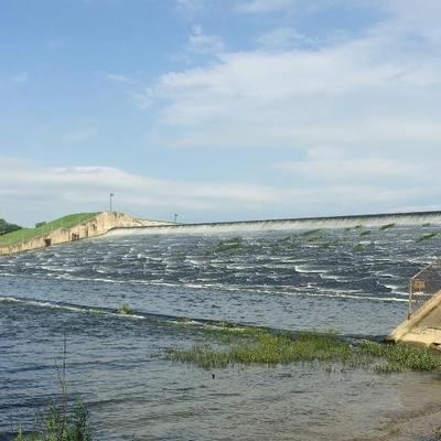 Morse Lake Reservoir