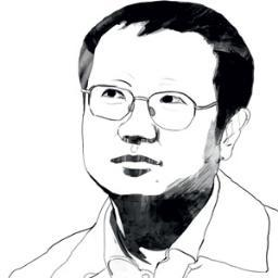 Liu Cixin 刘慈欣 (@liu_cixin) Twitter profile photo