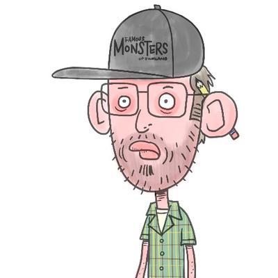 Eric Keyes (@monkeyes) Twitter profile photo